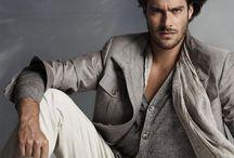 -{ dapper - men's fashion }- / Men's fashion and style