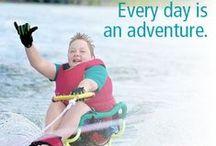 October is National SB Awareness Month /   / by Spina Bifida Association