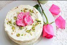 SCRUMPTIOUS SWEET TREATS / by CAKE FOLLIES