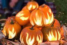 Fall..Fall..Oh how i love the FALL / by Tiffany Garcia