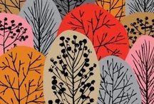 Trees / by Yolanda González