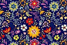 Patterns / by Yolanda González