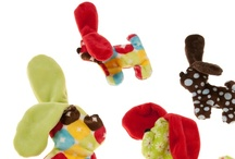 Stuffing-Free Dog Toys / by West Paw Design