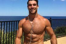 -{ gymspiration }- / Fitness, gym inspiration & sexy men