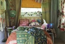 Future girl bedroom