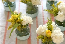 Pretty Flowers and Arrangments