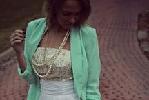 Fashion Finds / by Tina House
