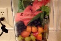 Blendtec Recipes