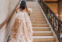 Breathtaking Wedding Dresses and veils / Dresses that are so lovely they take my breath away