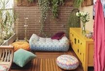 Garden + Patio / by Megan Griffith