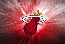 Miami Heat / by Jean-Gabriel C.