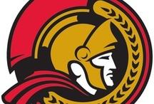 Ottawa Senators / by Jean-Gabriel C.