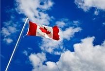 Canada / by Jean-Gabriel C.