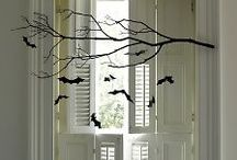 Halloween Decor, Recipes and all things ghoulish.  / by Kerri Rayford