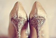 All about the shoes / Come on.....it really is all about the shoes!