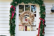 Christmas time / by Ann Schmitter