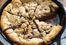 Recipes: Sweet Goodness! / by Shannon Johnson