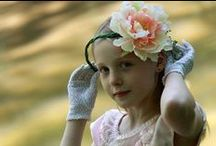 Flower Crowns/Wreaths/Vines / spectacular prettiness for a special day