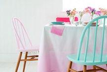 Delightful Dining Interiors / Inspiring dining room interior design.