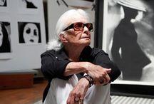 Lillian Bassman / by Yolanda González