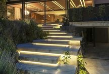-{ garden lighting }- / Design ideas for outdoor lighting, garden lighting