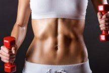 Ab/Core Workout / by Janey Botkins