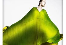 -{ avant-garde fashion }- / Crazy, arty, off the wall women's fashion concepts