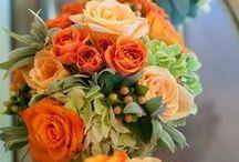 Flowers / by Tiffany Garcia