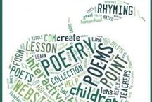 Poetry for Kids / Poetry for Kids - resources (such as kids poetry books, apps, websites), teaching ideas, fun activities, ...