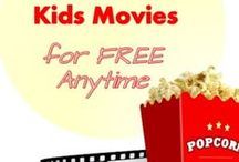 Educational Movies Videos for Kids / Educational movies and videos for kids - motion pictures, documentaries, YouTube videos, TV shows, independent videos, and more