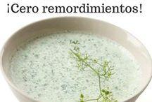 Recetas  - Salsas / #nutrición #salud / by Biogalia