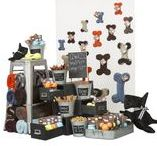 Visual Merchandising / Looking for fun and creative ways to merchandise your West Paw Design products?  Check out our PINspiration board.