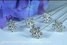 Snowflake Winter Wedding / by Tiffany Garcia
