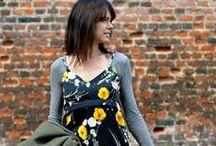 RetroChicMama / Michelle Tyler Fashion | Beauty | Travel | Blogging 49 year old Mama : Slow fashion : Conscious shopping : Curating a wardrobe for life : www.retrochicmama.com