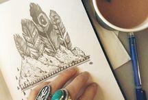 Sketchbook Inspo
