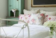 Addie's Room Ideas / I am always looking for ideas to use in my daughter's room. She is 5 and she used to love pink, her tastes are changing and I have fun looking at ideas to see what she likes.