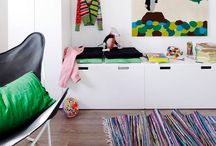 Play All Day / Toys, play, play room, toy storage