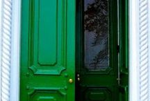 Exterior / curb appeal, patios, decks and front doors