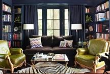 Living Room Lovelies