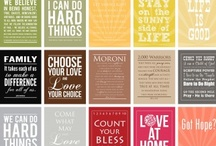Free! Printable fonts and graphics.