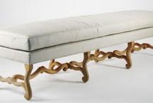 Furniture Pieces I Love...