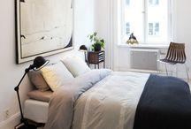 Bedroom / Bedroom decor and furniture