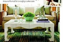 Design sense & tips.