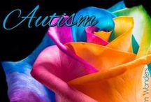 Autism Acceptance ♥ / by Monica Ann