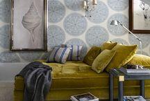Home Ideas / by Maggy Lehmicke
