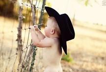 Cowgirls! / by Pamela Haberman
