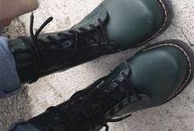 Wardrobe - Shoes