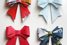 Wrap it up! {creative wrapping ideas}