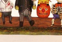 Halloween / by Jenene Mortimer