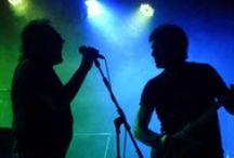 Videos y fotos de conciertos / fotos de conciertos. Videos de actuaciones y conciertos en directo